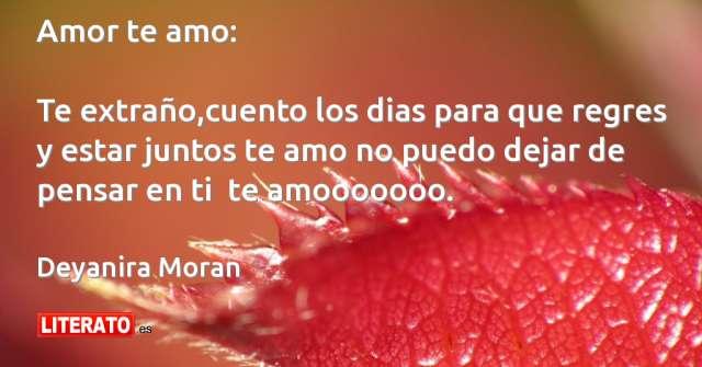 Frases de Deyanira Moran