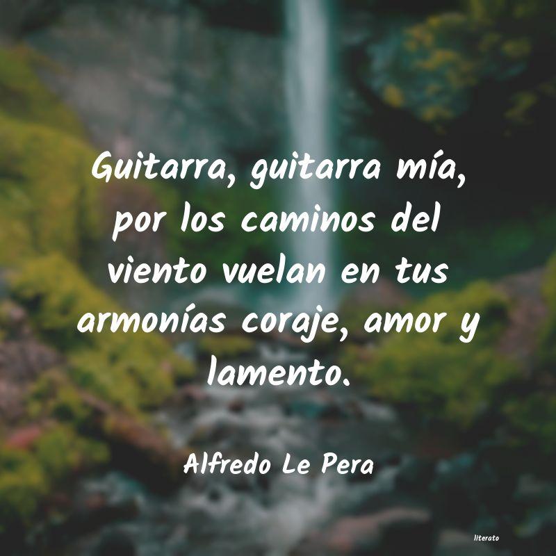 Frases De Amor Con Guitarra Literato