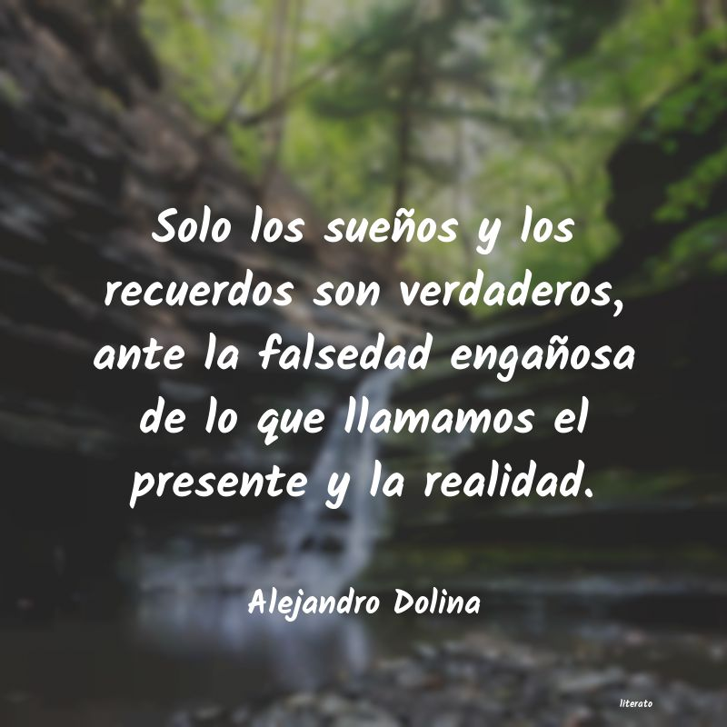 Frases De Falsedad Literato