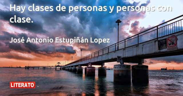 Frases de José Antonio Estupiñán Lopez