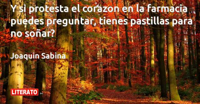 Frases de Joaquin Sabina