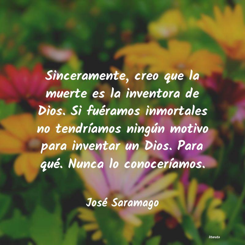Jose Saramago Frases De Amor Literato 3