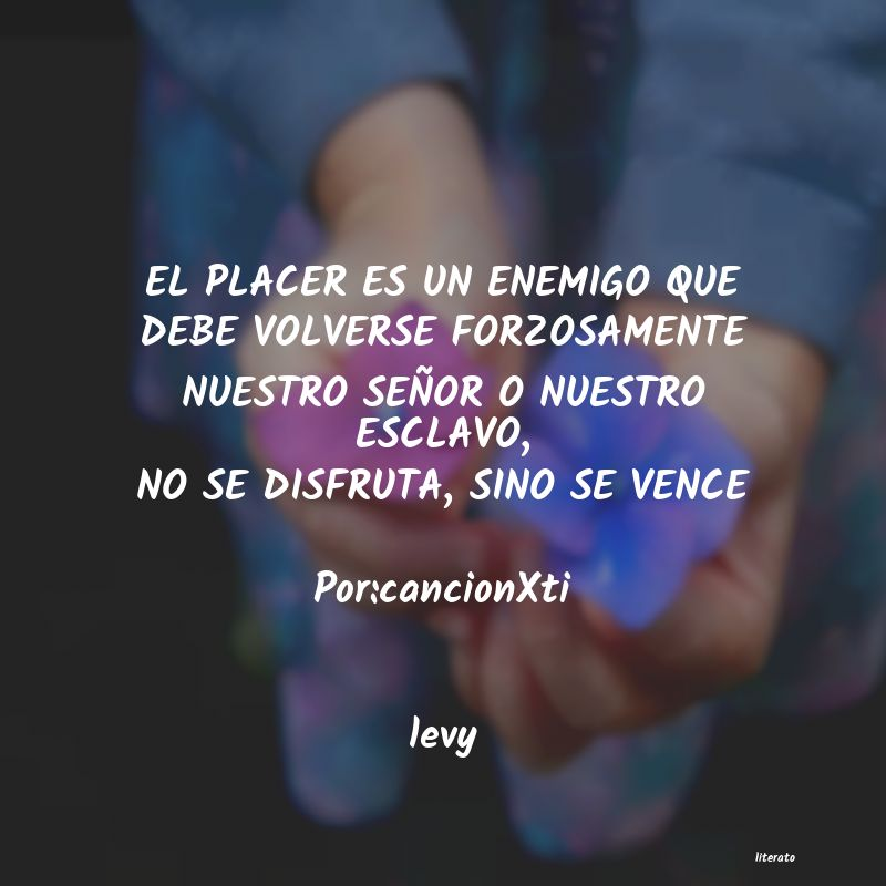 Frases de levy