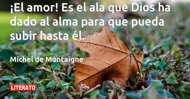 Frases de Michel de Montaigne