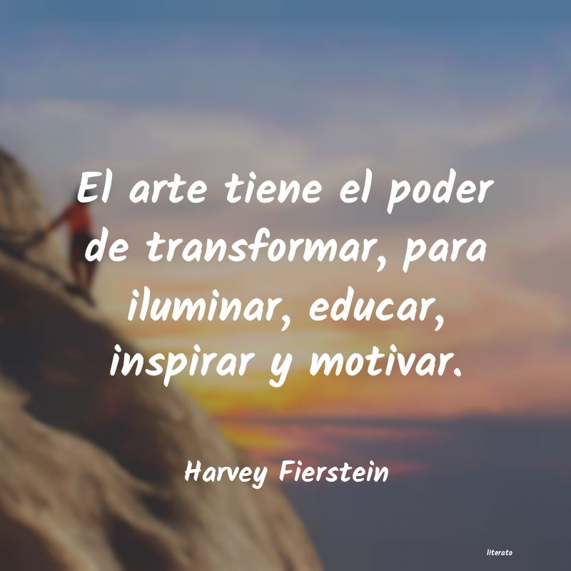 Frases de Harvey Fierstein