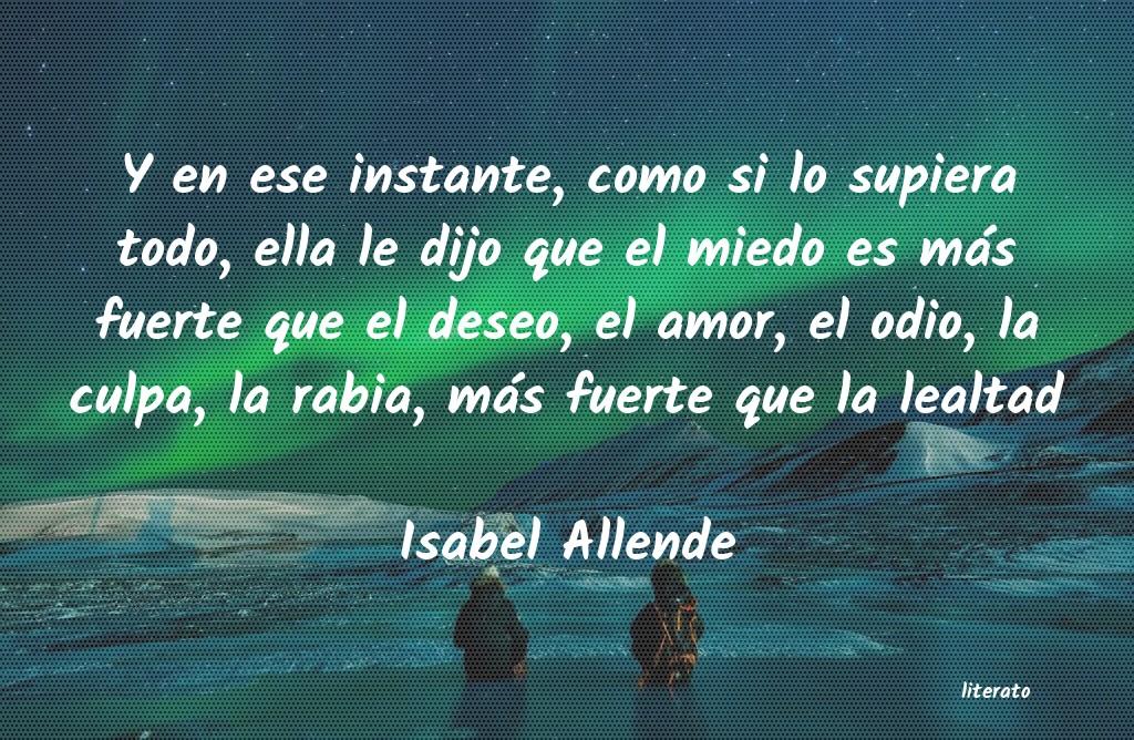 Frases De Miedo Al Amor Literato