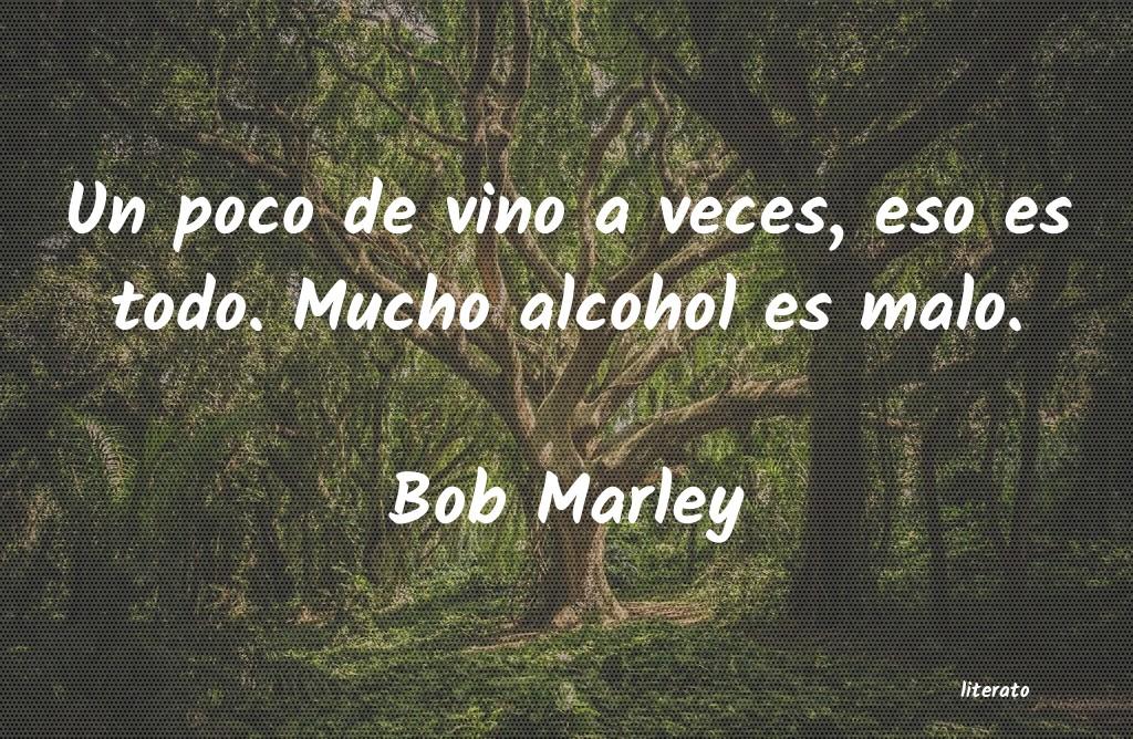 Frases Sobre El Alcohol Literato