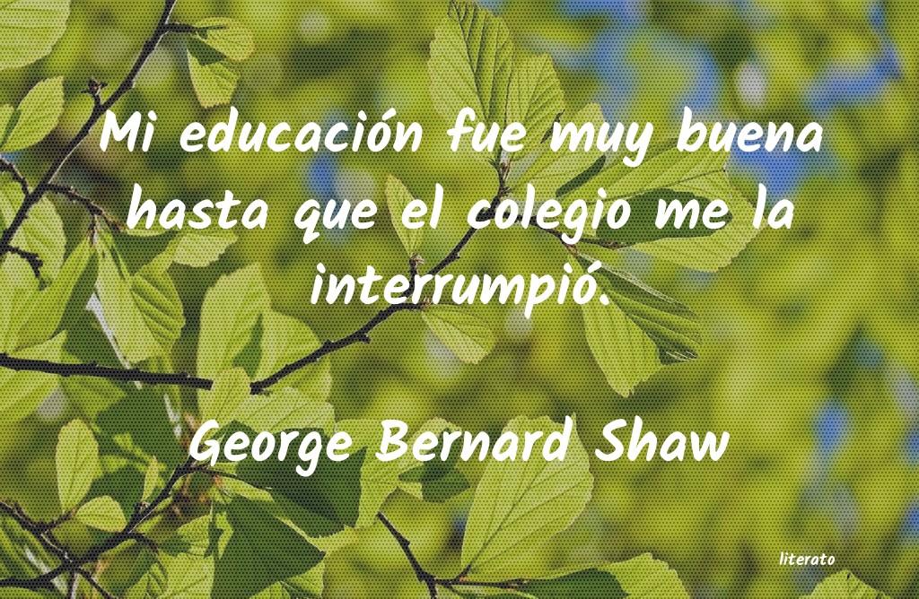 Frases De Agradecimiento Al Colegio Literato