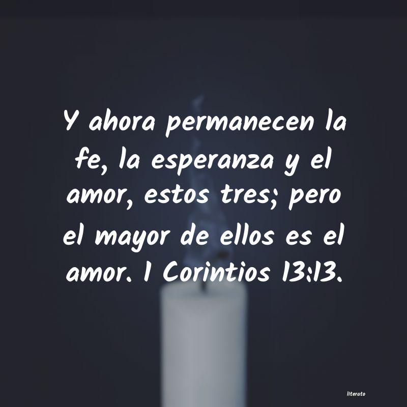 Frases Biblicas De Amor Literato