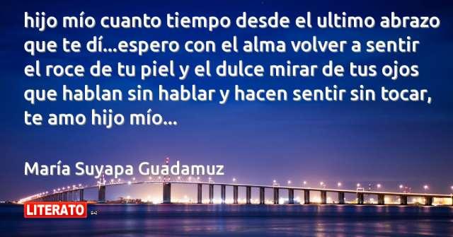 Frases de María Suyapa Guadamuz