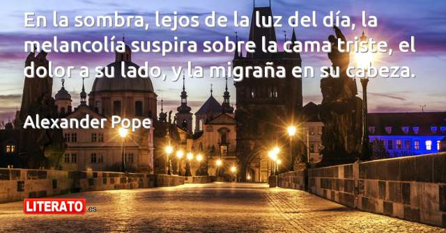 Frases de Alexander Pope