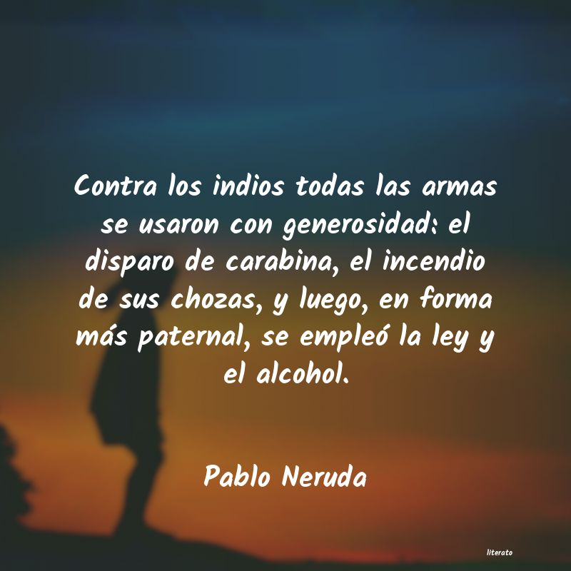 Frases Contra El Alcohol Literato