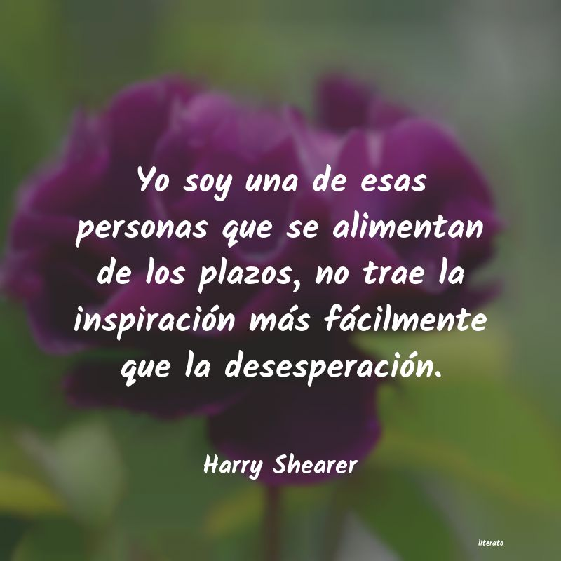 Frases de Harry Shearer