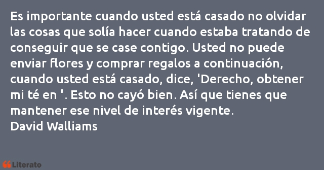 Frases de David Walliams