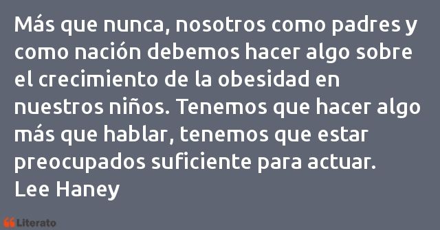 Frases de Lee Haney