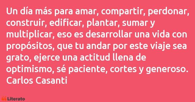 Frases, citas, poemas y mensajes - Literato.es