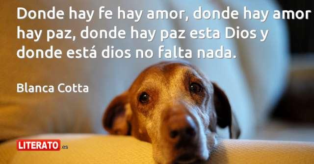 Frases de Blanca Cotta