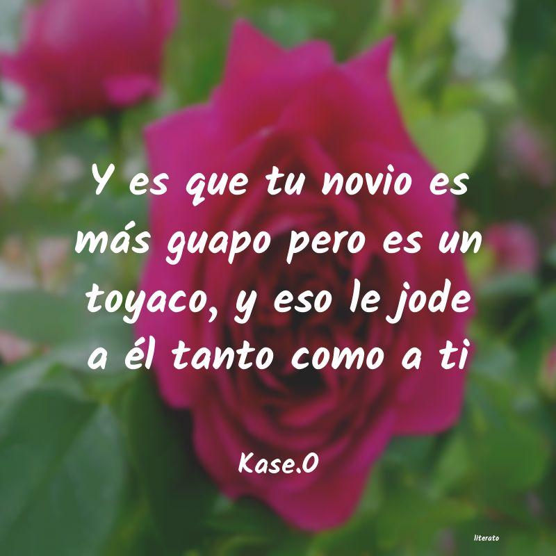 Kaseo Y Es Que Tu Novio Es Más Guap