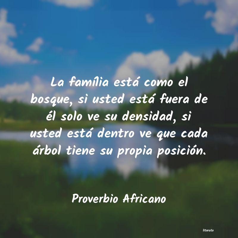 Frases De Familia Literato
