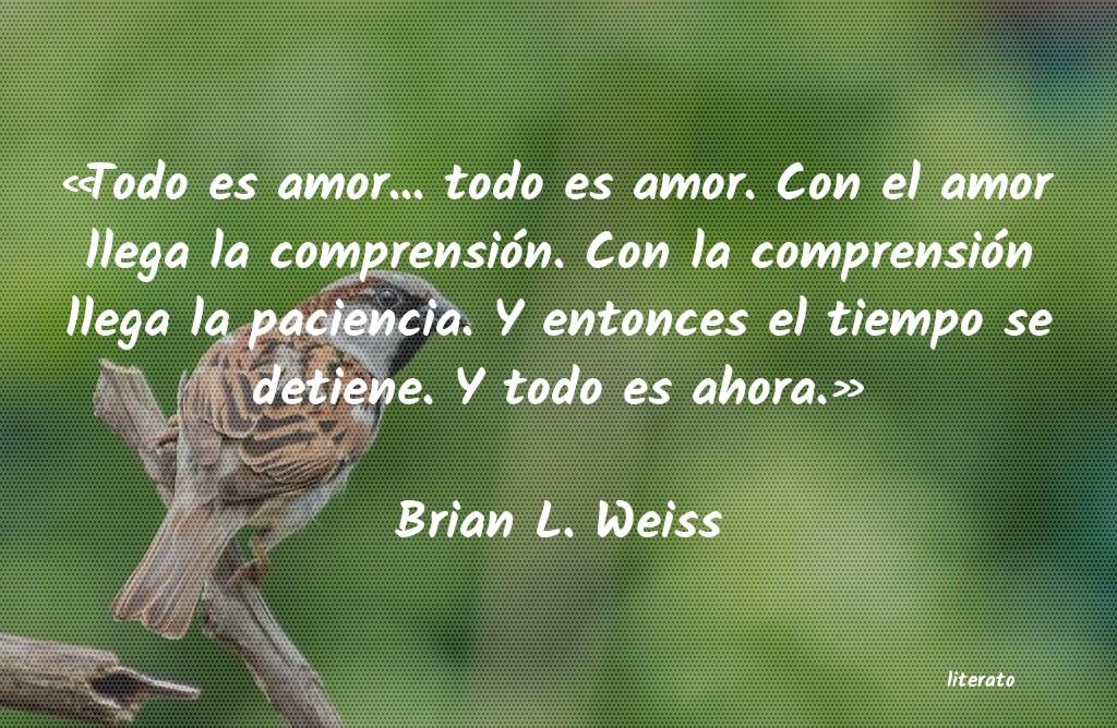 Frases De Comprension En El Amor Literato