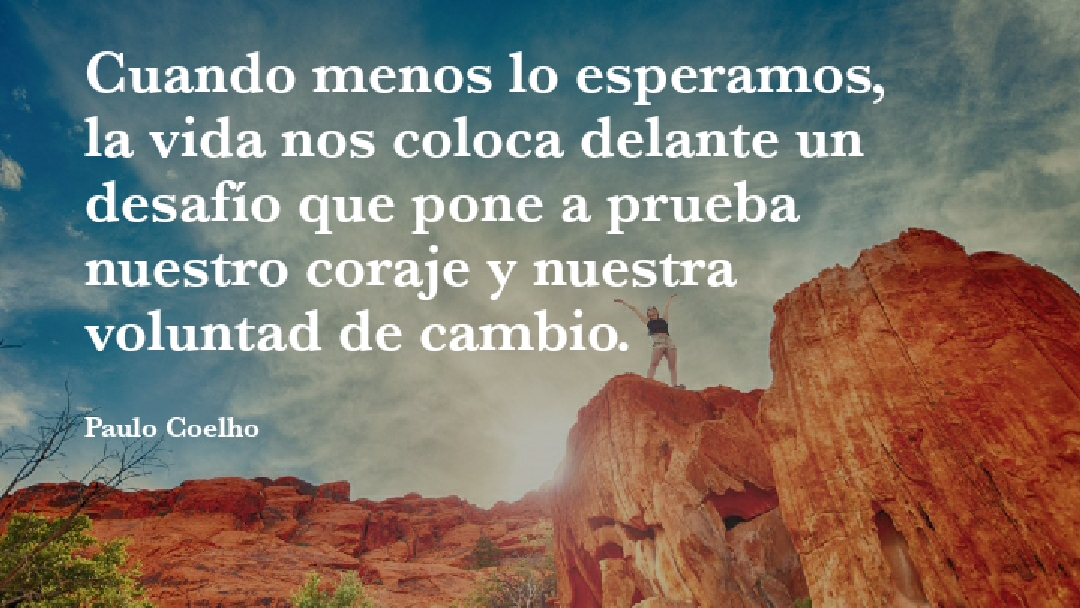 Frases De Paulo Coelho Sobre La Vida Literato