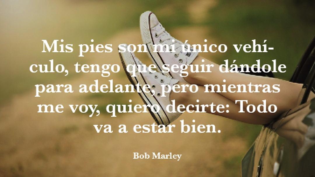 Frases De Bob Marley Literato
